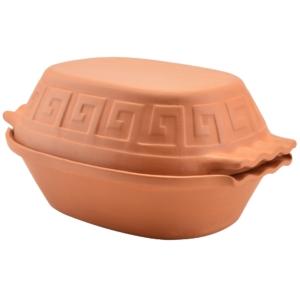 Perfect Home Agyag római tál 4 literes 10471