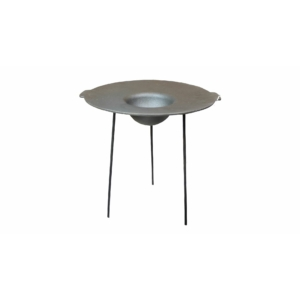 Perfect Home Grill tárcsa mély 45cm , öntöttvas 10484
