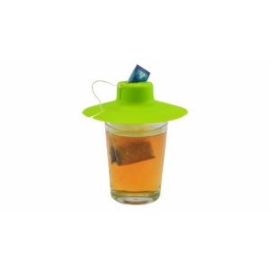 Perfect Home Teafilter tartó - bögrefedő 12350