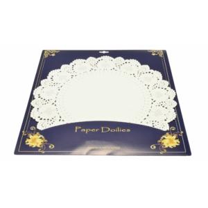 Perfect Home Papírcsipke tortaalátét 32 cm 12354