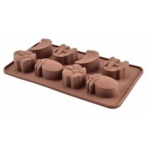 Perfect Home Csokiforma - bonbon gyümölcs 12382