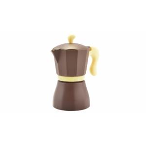 Perfect Home kotyogós kávéfőző kerámia bevonattal 6 személyes 12505