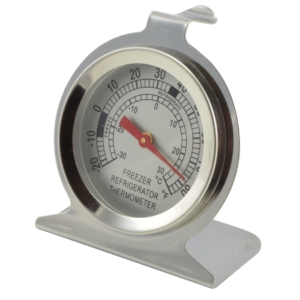 Perfect Home Hűtőhőmérő 12747