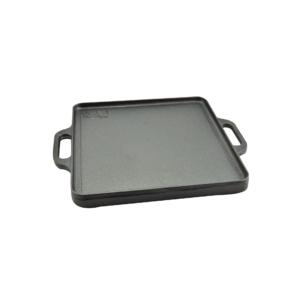 Perfect Home Grill lap 2 oldalas 32*32 cm öntöttvas 12970