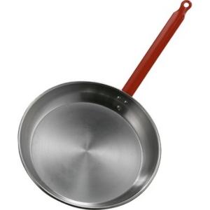 Paella nyeles tál polírozott 24 cm 13401