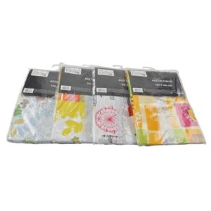 Perfect Home Asztalterítő PVC csipkés 120*140 cm 13871