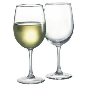 Luminarc boros pohár szett talpas 6 db 48 cl 14337