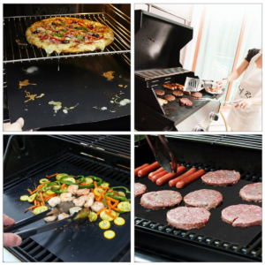 Perfect Home Grill sütőlap teflon 33*40 cm 14862