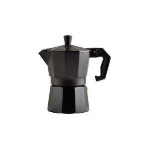 Perfect Home Kotyogós kávéfőző 3 személyes  fekete  14975