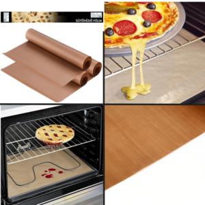 Perfect Home Sütővédő fólia, sütőlap 15030