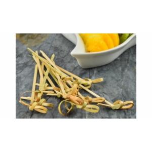 Perfect Home Bambusz szendvicspálcika 100db-os 28105