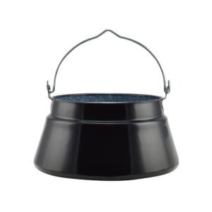 Perfect Home Bajai Zománcozott halfőző bogrács 13 liter 71015