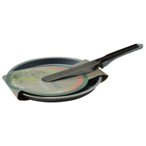 Perfect Home Iron line palacsintasütő tapadásmentes bevonattal 26 cm + spatula 72023