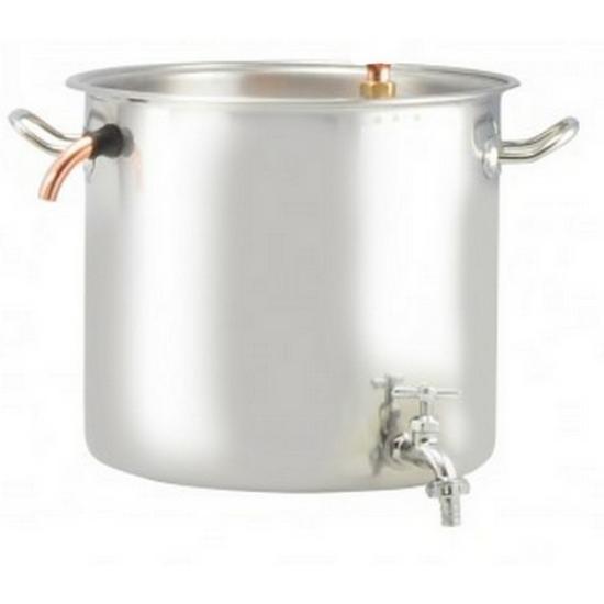 Perfect Home Pálinkafőző Komplett hűtőedény 17-50 l pálinkafőzőhöz 10451