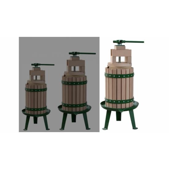 Perfect Home Szőlőprés 18 literes 10518