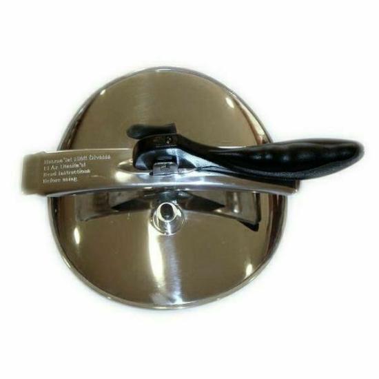 Perfect Home Kukta - gyorsfőző fedő  5-7-9 literes kuktához 20 cm  12657