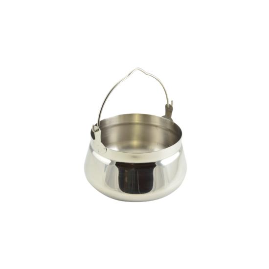 Perfect Home Rozsdamentes halfőző bogrács 8,5 liter 13092