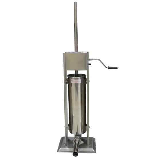 Perfect Home Hurkatöltő, kolbásztöltő álló ipari 5 literes rm 13461