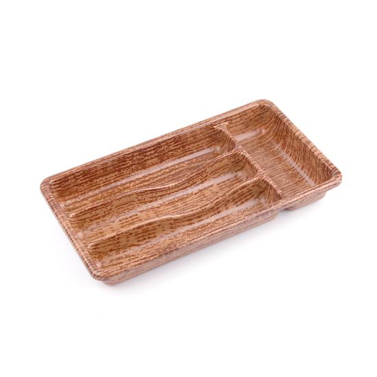 Perfect Home Műanyag talpas pohár szett 13501