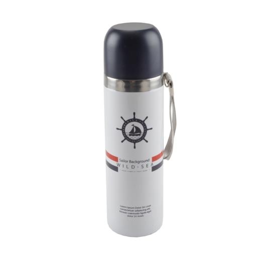 Perfect Home Kulacs - termosz Maritime 500 ml 13855