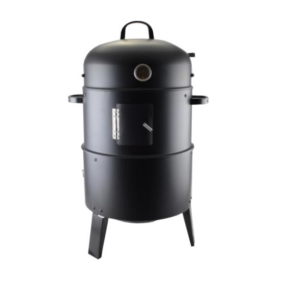 Perfect Home Grillező -füstölő smoker 13991