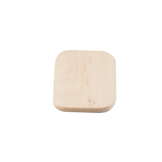 Reggeliző deszka, vágódeszka 15*23 cm 14449