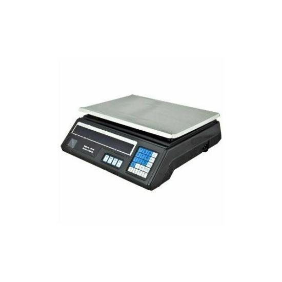 Perfect Home Digitális mérleg 40kg-ig 14451