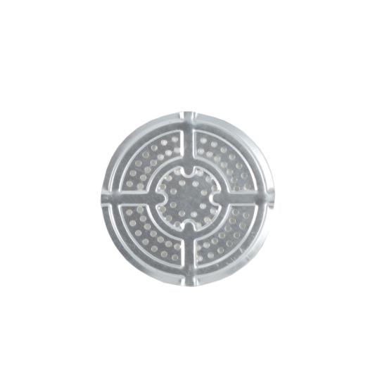 Lángelosztó horganyzott 20 cm 14517