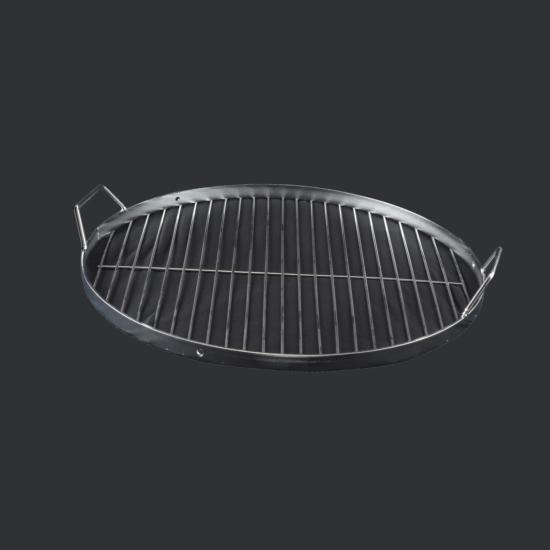 Grillrács füles 50cm 14553