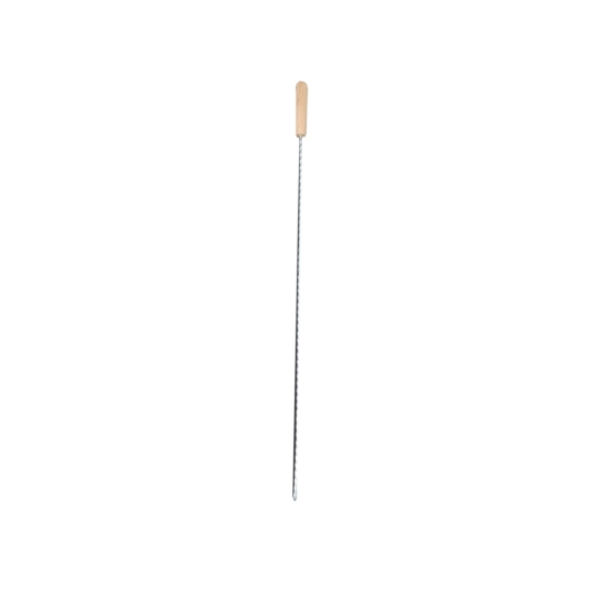 Perfect Home Grillnyárs - szalonnasütő nyárs egyenes 70 cm 14565