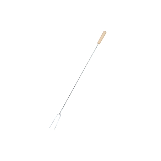 Perfect Home Grillnyárs - szalonnasütő nyárs villás 70 cm 14566