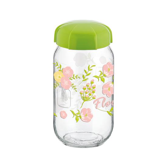 Perfect Home Tároló / befőttes üveg 1,8 literes 14698