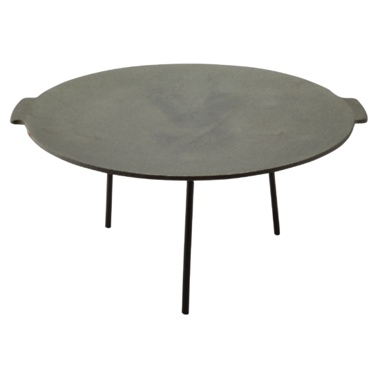 Perfect Home Grill tárcsa 60 cm öntöttvas 15525