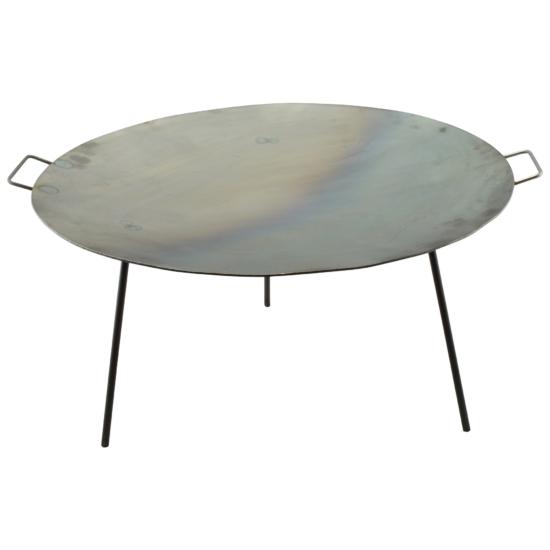 Perfect Home Grill tárcsa vas, 48.5cm 40251