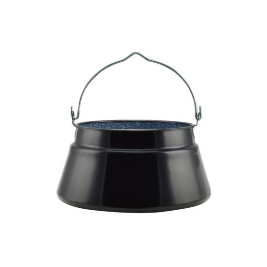 Perfect Home Bajai Zománcozott halfőző bogrács  30 liter 71019