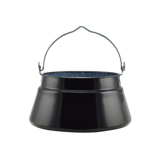 Perfect Home Bajai Zománcozott halfőző bogrács 10 liter 71014