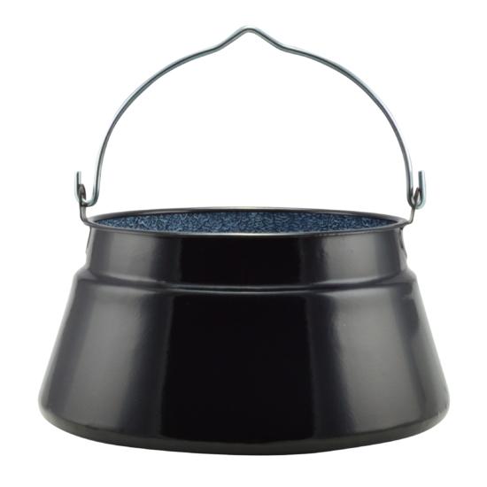 Perfect Home Bajai Zománcozott halfőző bogrács 20 liter 71017