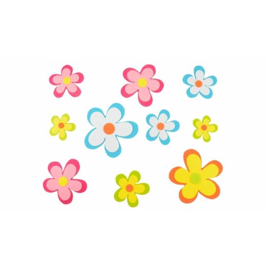Perfect Home Falmatrica virágos 72239