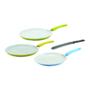 Kép 11/11 - Perfect Home Kerámia bevonatos palacsintasütő 24cm + spatula 10245