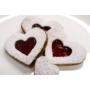 Kép 9/10 - Perfect Home Linzerkiszúró rugós szív 10350