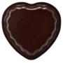 Kép 1/4 - Perfect Home Kerámia bevonatos szív sütőforma 10366