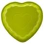 Kép 3/4 - Perfect Home Kerámia bevonatos szív sütőforma 10366