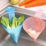 Kép 1/12 - Perfect Home Tölcsér szűrő, hulladék gyűjtő mosogatóba 12009