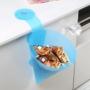 Kép 10/12 - Perfect Home Tölcsér szűrő, hulladék gyűjtő mosogatóba 12009