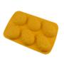Kép 1/3 - Perfect Home Szilikon sütőforma - húsvéti tojás 12343