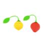Kép 6/9 - Perfect Home Teafilter szilikon gyümölcs 12347