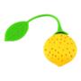 Kép 9/9 - Perfect Home Teafilter szilikon gyümölcs 12347
