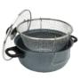 Kép 1/5 - Perfect Home Iron line krumplisütő tapadásmentes bevonattal 3 részes 3,5 literes 12423