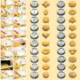 Kép 9/9 - Perfect Home Sütinyomó-keksz készítő 12530