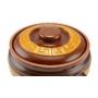 Kép 4/6 - Perfect Home Agyag káposztás fazék mázas 6.5 literes 12664